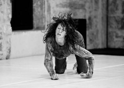 Gut Gift Ilaria Costanzo-1987 prospettiva danza teatro