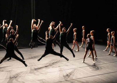 EKO DANCE COMPANY 3